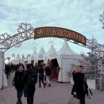 Eisbahnen, Eisbahnzelte, Weihnachtsmärkte...