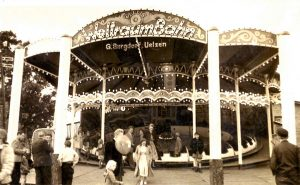 Burgdorf 1950