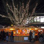 Weihnachtsmarkt Vegesack